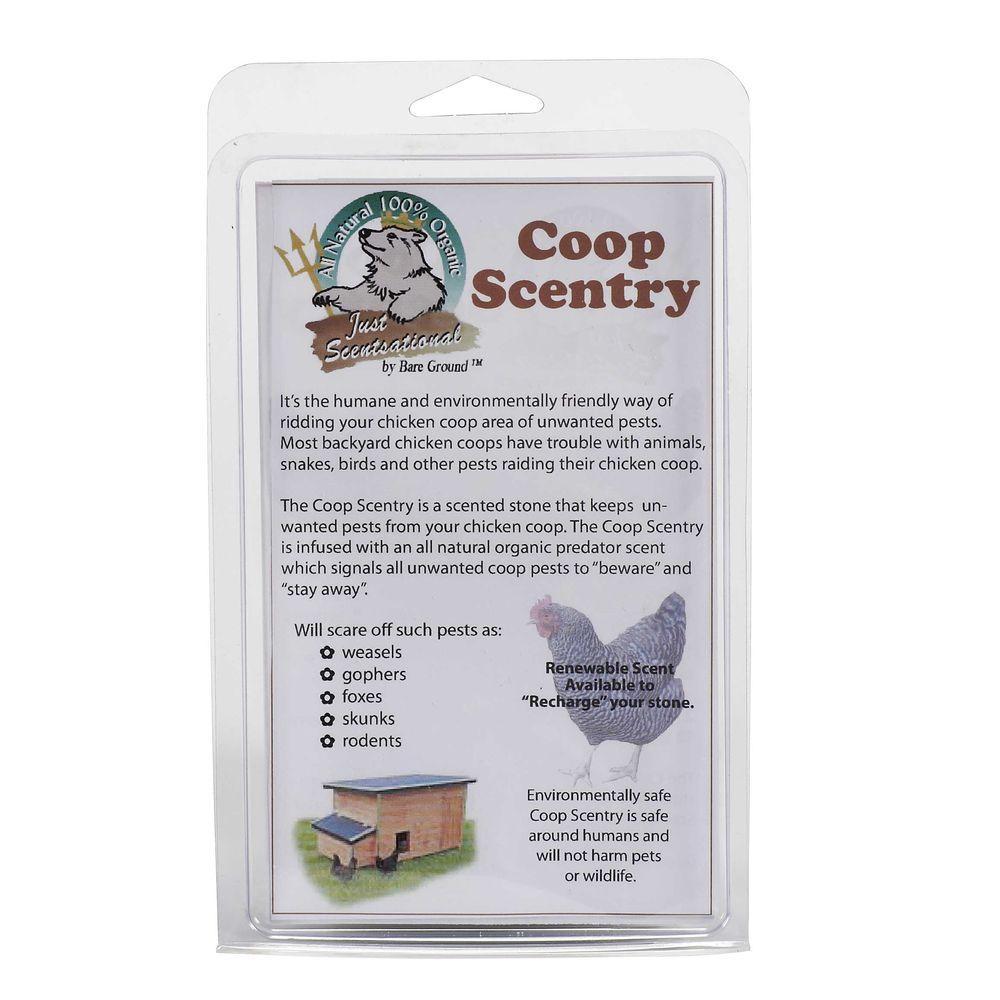 Coop Scentry Animal Deterrent