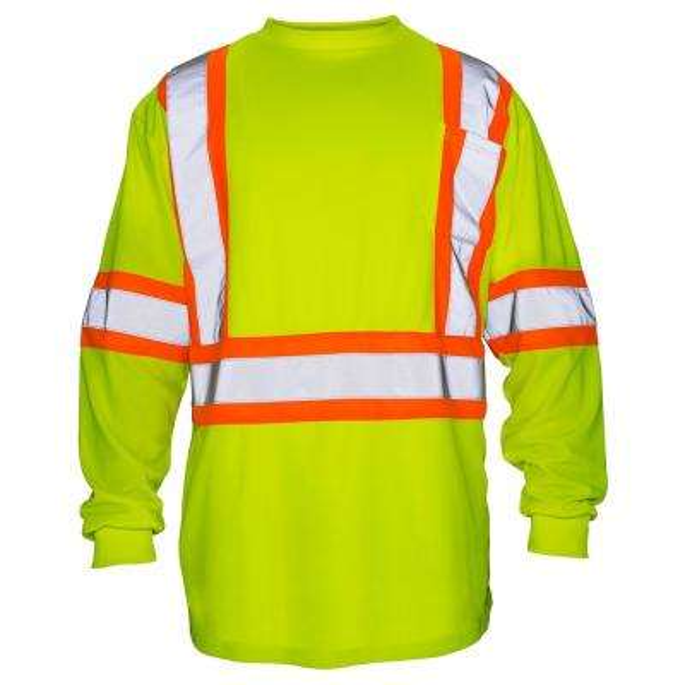 Medium Class 2 Long Sleeve T-Shirt