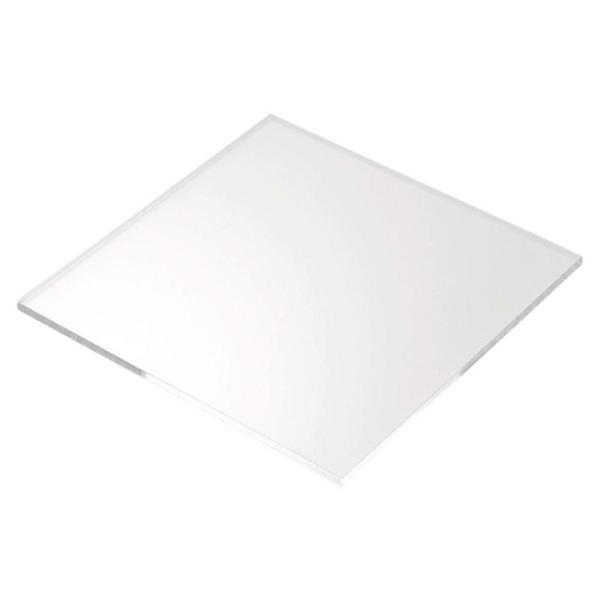 Plexiglas 20 In X 30 In X 1 8 In Acrylic Sheet 6 Case 1252030 6 The Home Depot