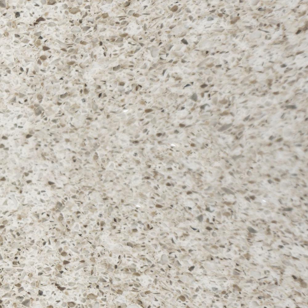Santa Cecilia Natural Stone Granite Color On Vanity