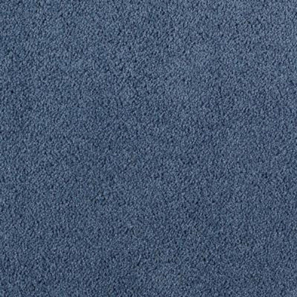 Carpet Sample - Wesleyan II - Color Cadet Blue Texture 8