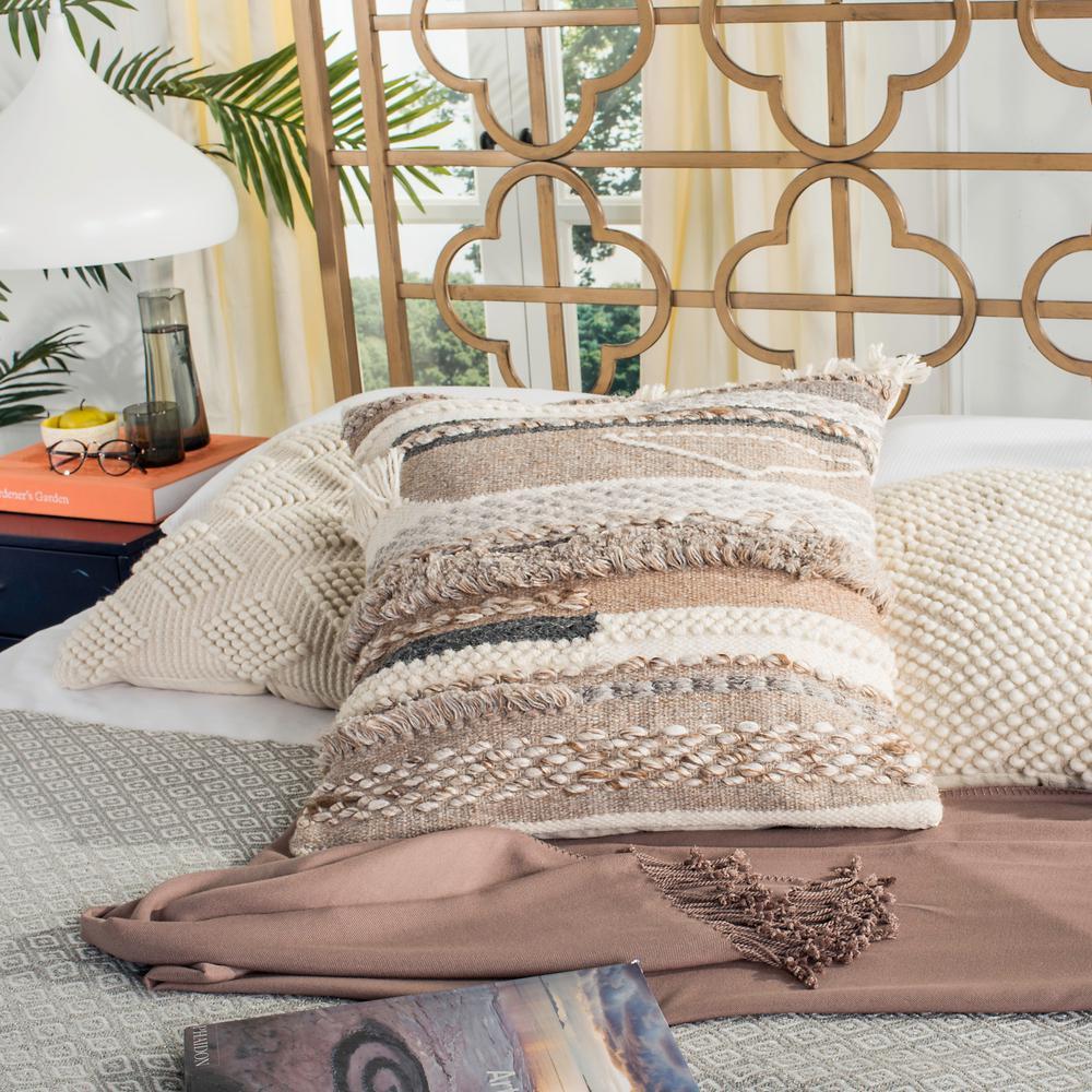 Safavieh Demna Standard Pillow PLS303A-2020