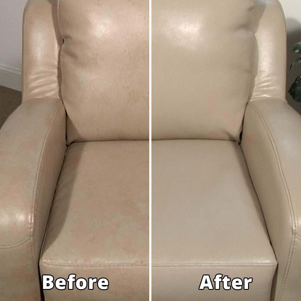 24 Oz Leather And Vinyl Cleaner Rj24cl