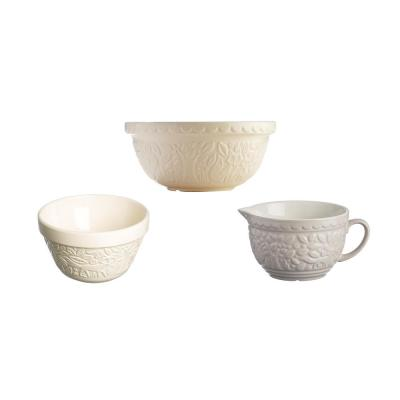In the Forest Mixing, Batter and All Purpose Bowl Set
