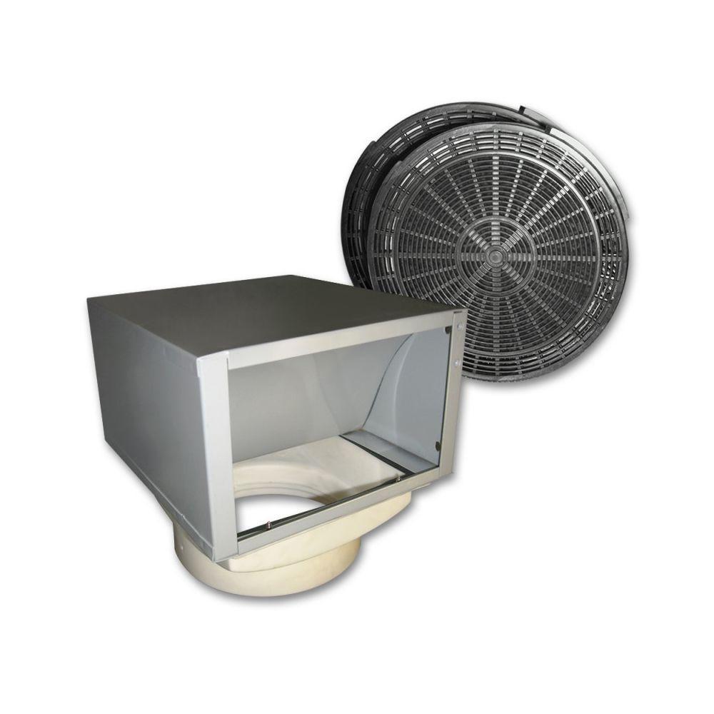 Recirculation Kit