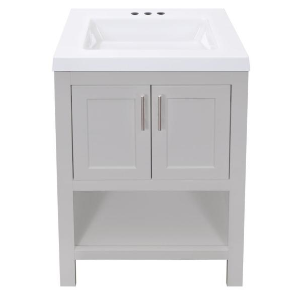 Spa 24 In W X 18 75 D Bath Vanity