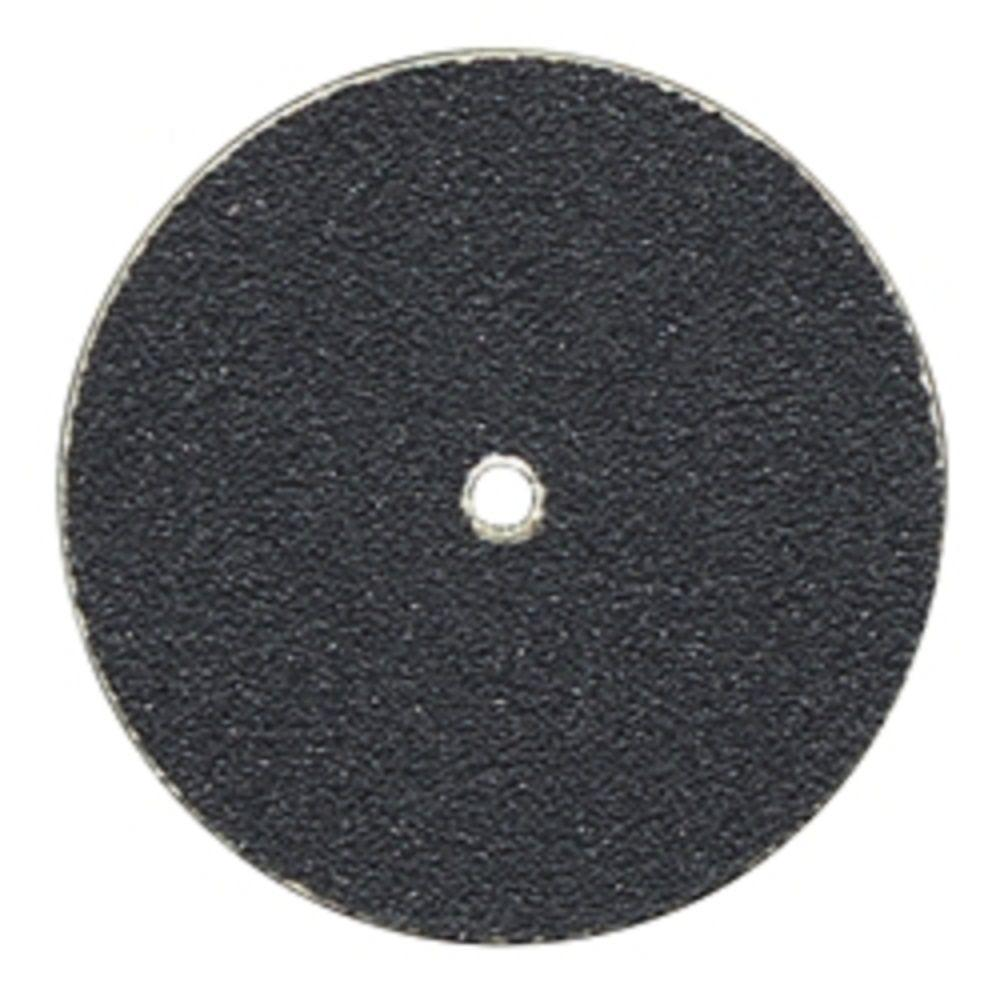 Dremel Coarse Rotary Tool Sanding Discs for Smoothing Wood and Fiberglass, Removing Rust, and Shaping Rubber (36-Pack)