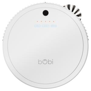 bObsweep PetHair Robotic Vacuum Cleaner and Mop, Rouge-726670294609