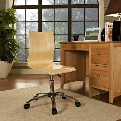 Modern Wood Wood Office Chairs Home Office Furniture The Custom Modern Wood Office Furniture