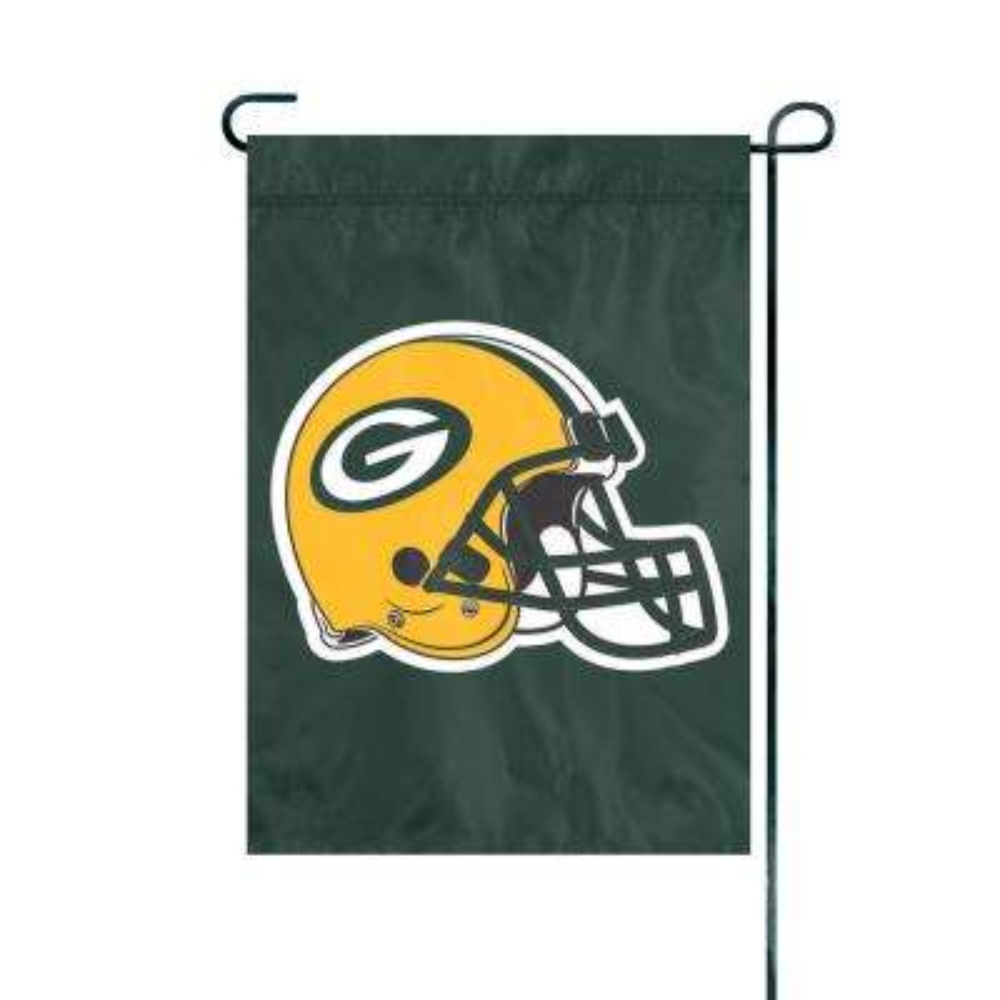 Green Bay Packers Premium Garden Flag