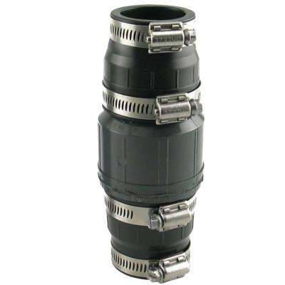 1-1/4 in. or 1-1/2 in. Plastic Inline Sump Check Valve