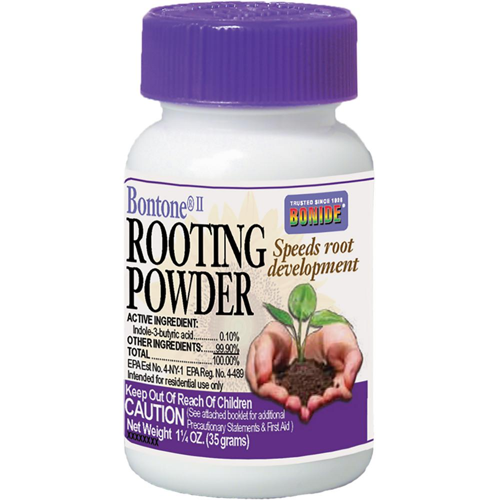 Bonide BONIDE 1 25oz Bontone II Rooting Powder