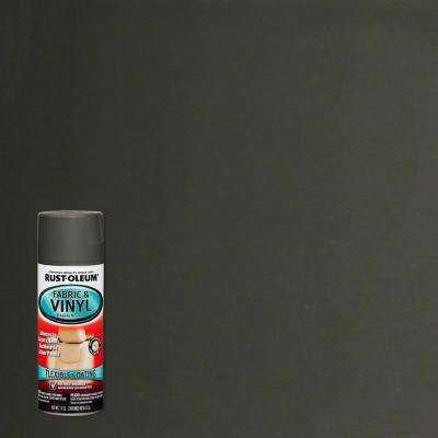 11 oz. Charcoal Fabric & Vinyl Spray (6-Pack)