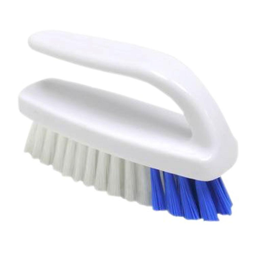 Quickie Hand and Nail Scrub Brush-2211 - The Home Depot