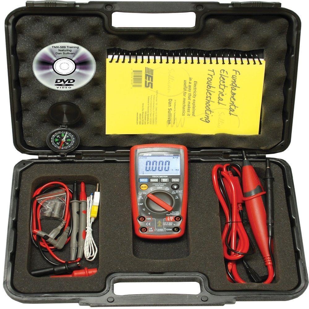 Technician Meter Kit