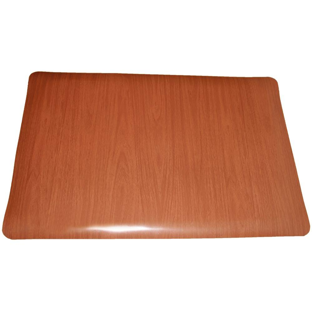 Anti Fatigue Kitchen Floor Mats: Rhino Anti-Fatigue Mats Soft Woods Walnut 36 In. X 60 In
