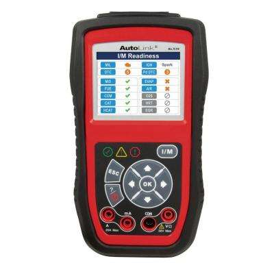OBD ll Professional Electrical Test Tool