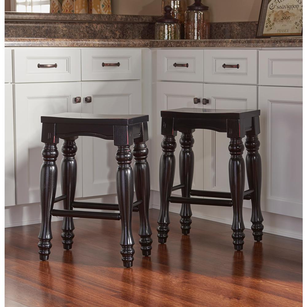Outstanding Schroder 24 In Black Counter Stool Lamtechconsult Wood Chair Design Ideas Lamtechconsultcom