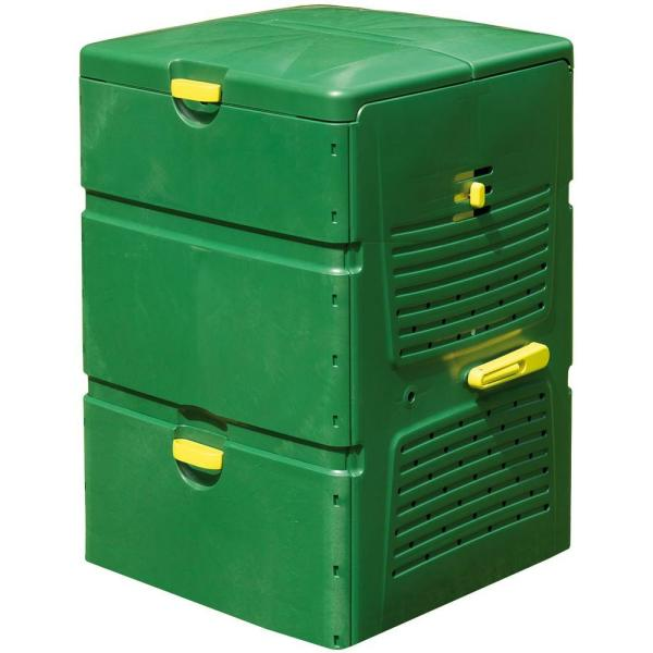 140 gal. 3 Stage Compost Bin