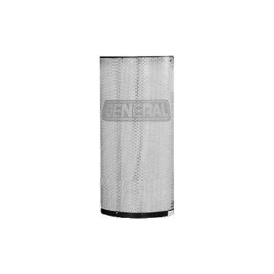 20 in. x 39 in. Canister Filter for Dust Collector