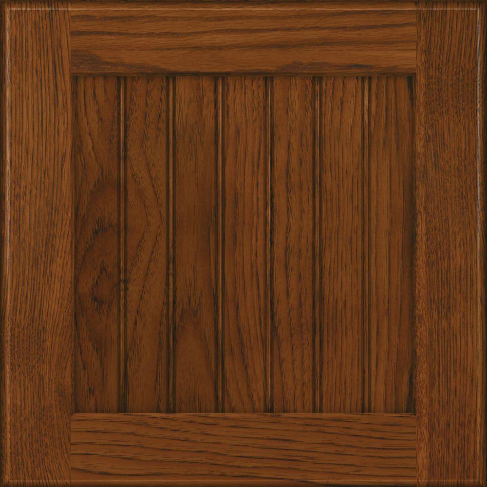 Hickory Cabinet Samples Kitchen Cabinets The Home Depot