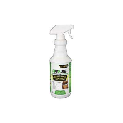 32 oz. Instant Mold Stain Remover