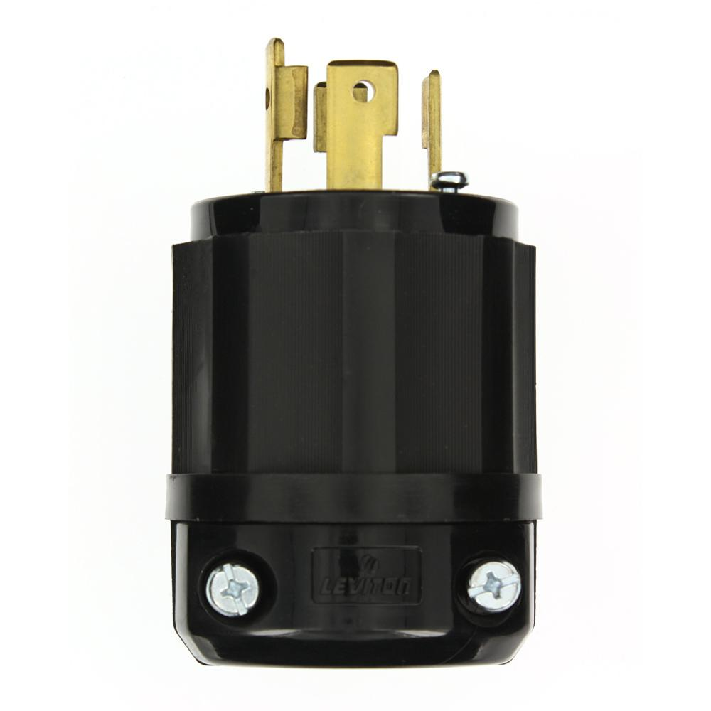 Wiring A Plug Black To Gold