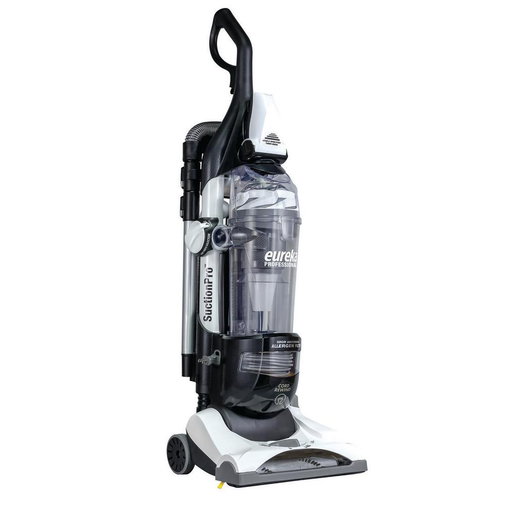 Professional Bagless Upright Vacuum Cleaner