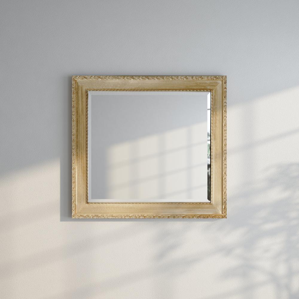 Titan Lighting Beacon Street Mirror
