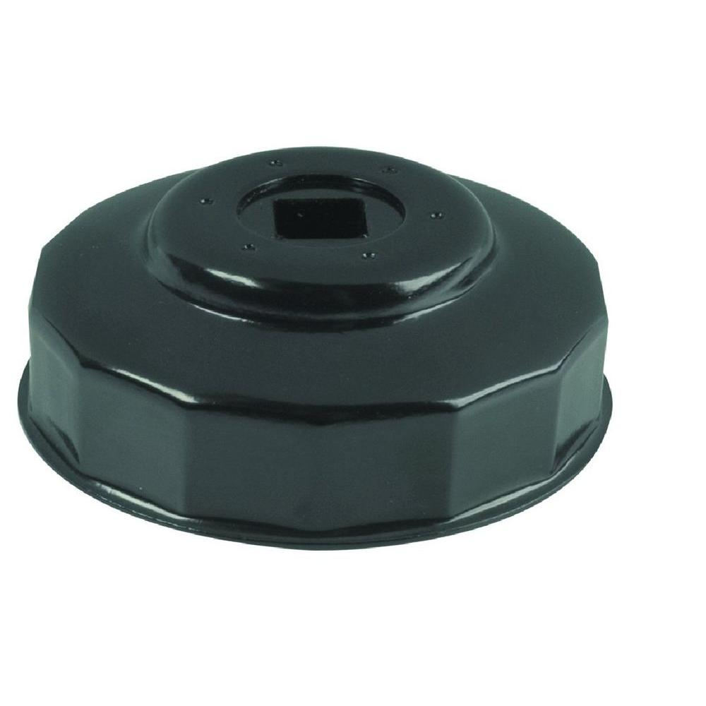 Steelman 3 75 In  Oil Filter Cap Wrench-06137