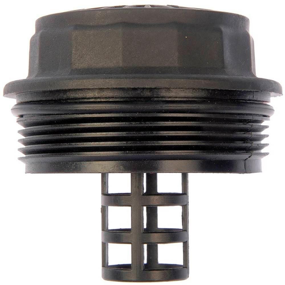 Dorman 917-004CD Oil Filter Cover Or Cap