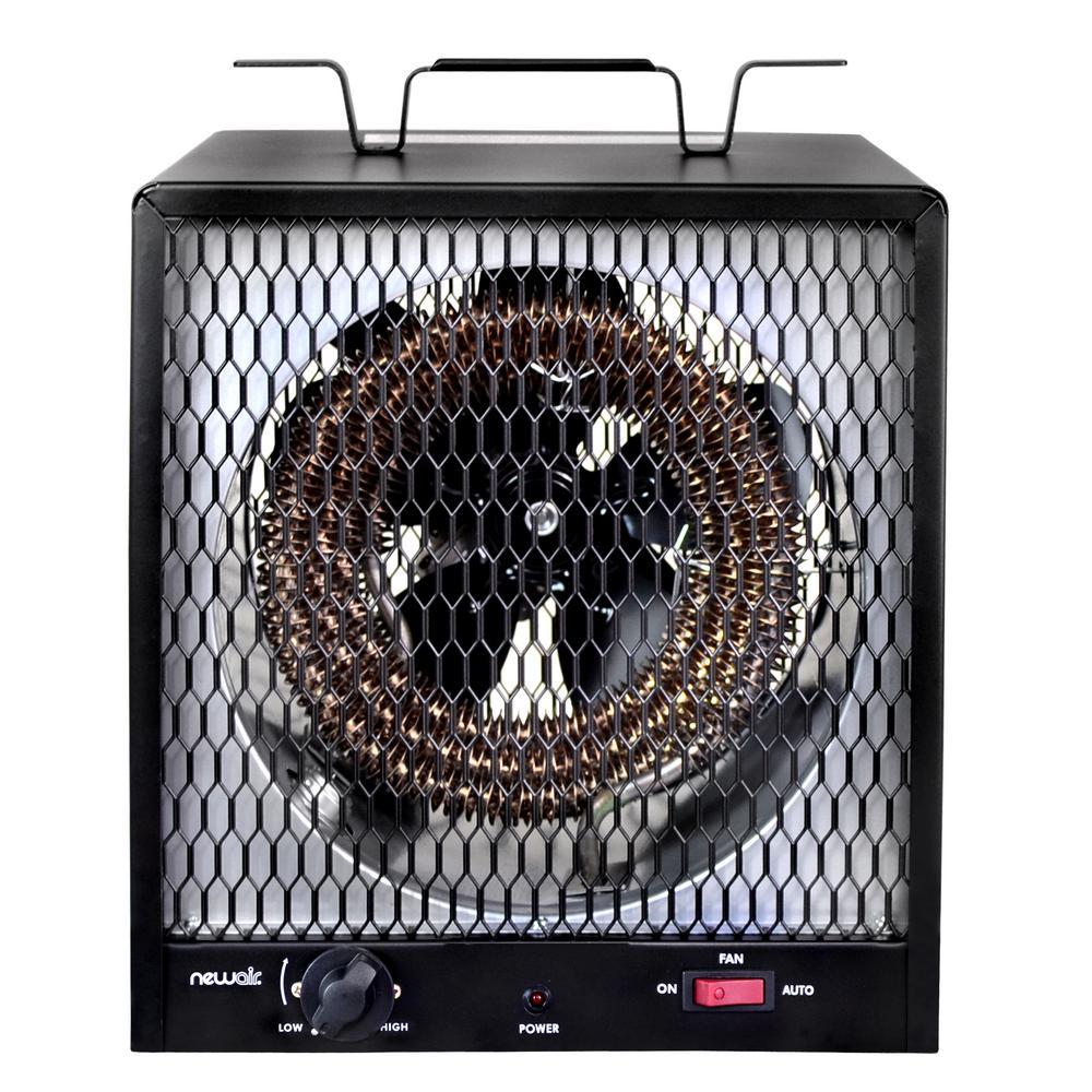 Newair 19 107 Btu 5600 Watt Electric Garage Heater G56 Make Your Own Beautiful  HD Wallpapers, Images Over 1000+ [ralydesign.ml]