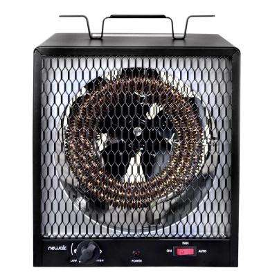19,107 BTU 5600-Watt Electric Garage Heater