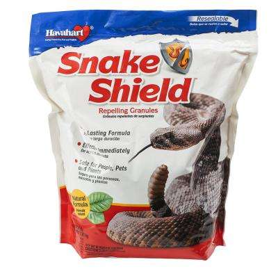 Snake Shield 4 lbs. Snake Repellent