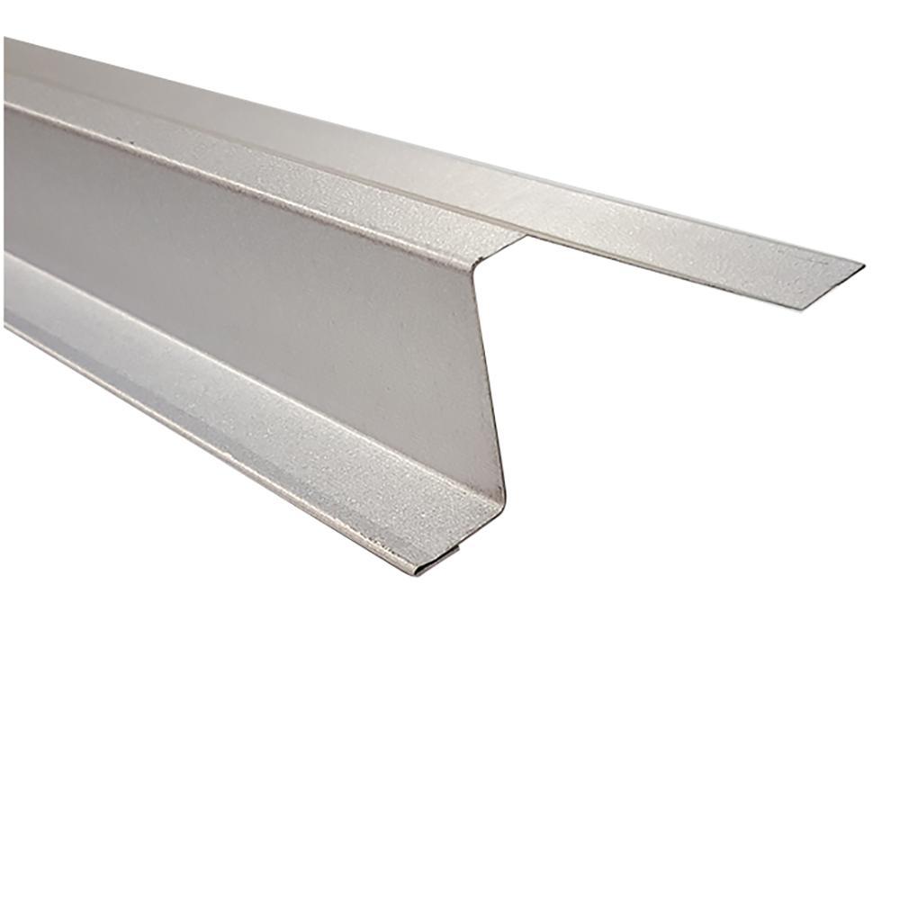 Metal Sales 10 Ft 6 In Metal Snow Guard 29 Gauge
