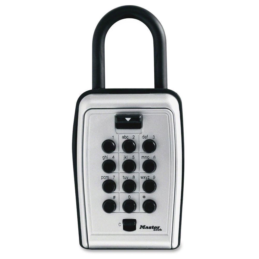 Portable Key Safe