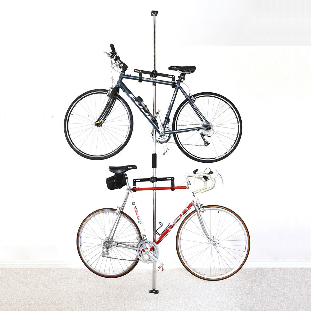 Feedback Sports Bike Parts Accessories Cycling Gear The Home Bicycle Pictures Bicycles Picture Q Rak Ii Floor To Ceiling Rack
