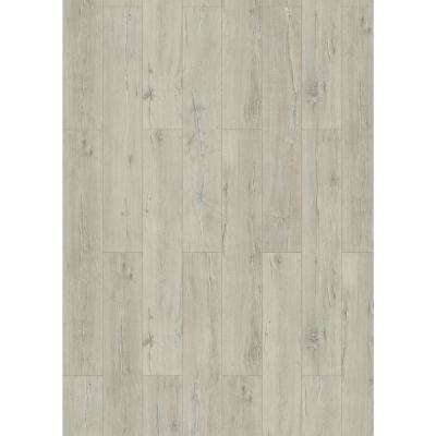 Callington Oak 12 mm Thick x 7-9/16 in. Wide x 50-5/8 in. Length Water Resistant Laminate Flooring (15.95 sq. ft./case)