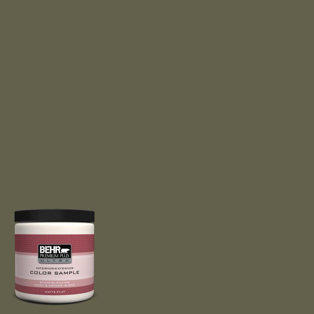 behr paint colors interiorBEHR Premium Plus Ultra 8 oz 400F7 Groundcover Interior