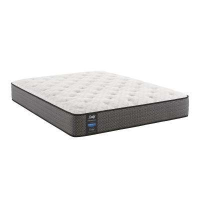 Response Performance 12 in. Full Cushion Firm Tight Top Mattress
