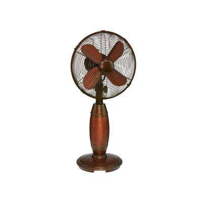 11.5 in. Rhythm Table Fan