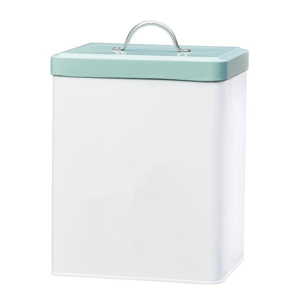 Amici Home Julianne 208 oz. Storage Canister with Arched Handle 7CDI041R