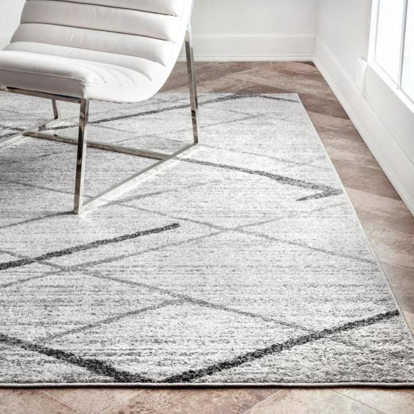 Nuloom Thigpen Contemporary Stripes