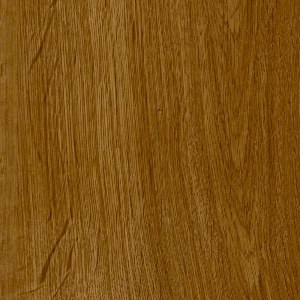 TrafficMASTER Allure Ultra 7.5 in. x 47.6 in. Markum Oak Medium Luxury Vinyl Plank Flooring (19.8 sq. ft. / case)