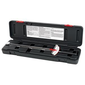 Powerbuilt 1/2 inch Drive Needle Torque Wrench by Powerbuilt