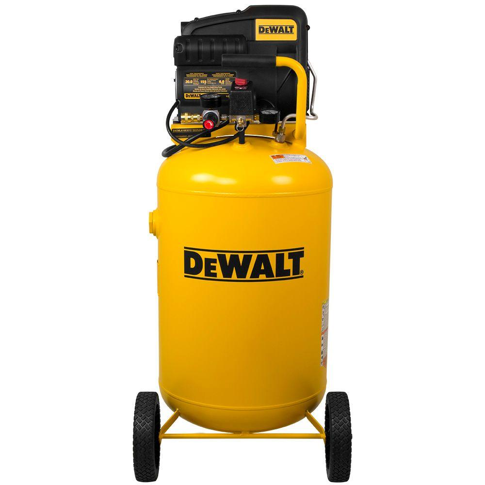dewalt compressor. dewalt 30 gal. portable electric air compressor dewalt 5