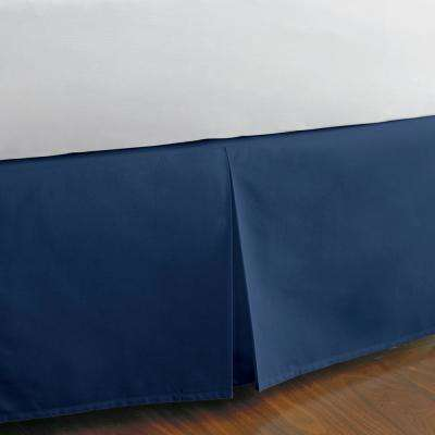Classic Percale Bed Skirt