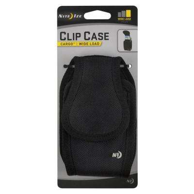 Wide Load Clip Case Cargo Holster