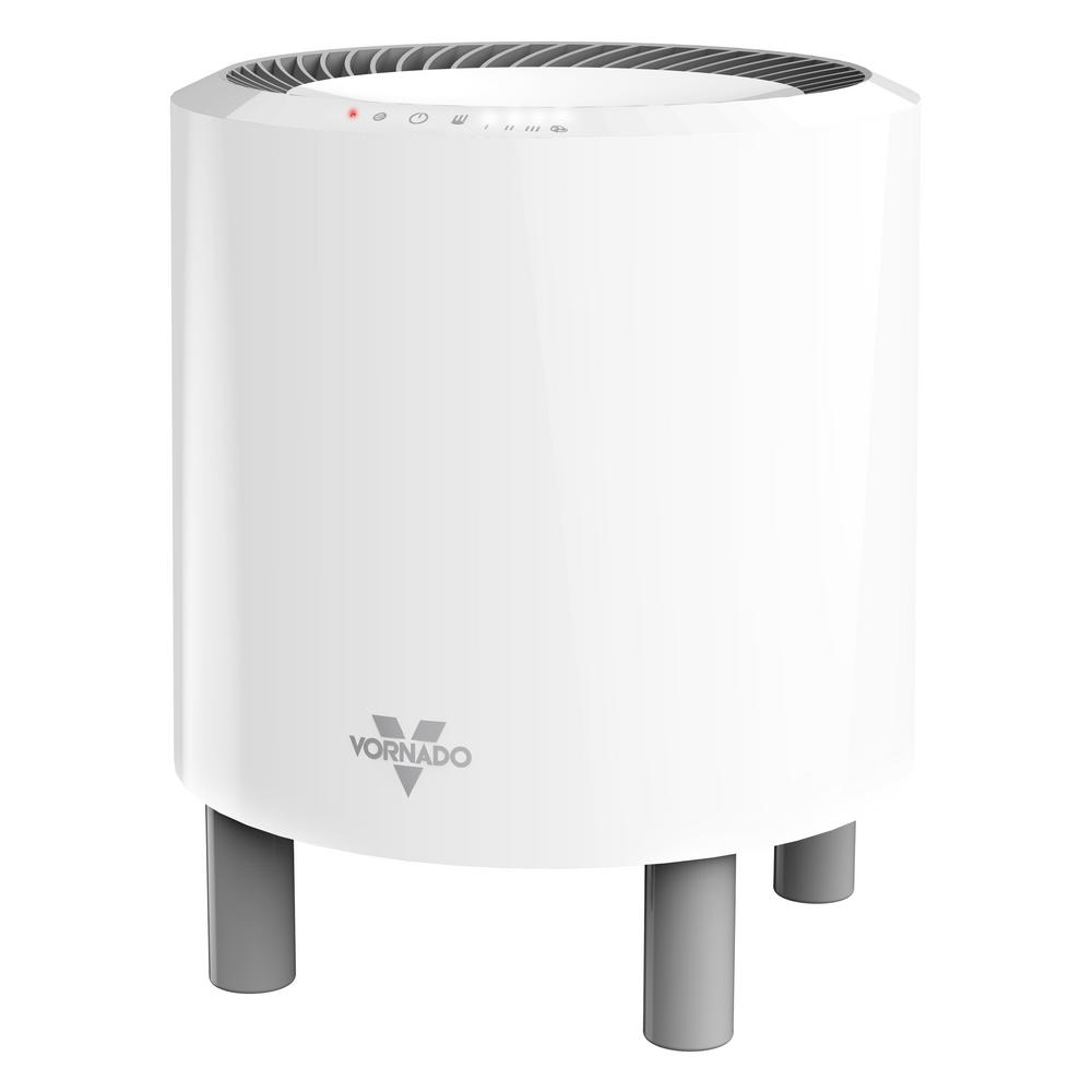 Vornado CYLO50 Whole Room Air Purifier in White