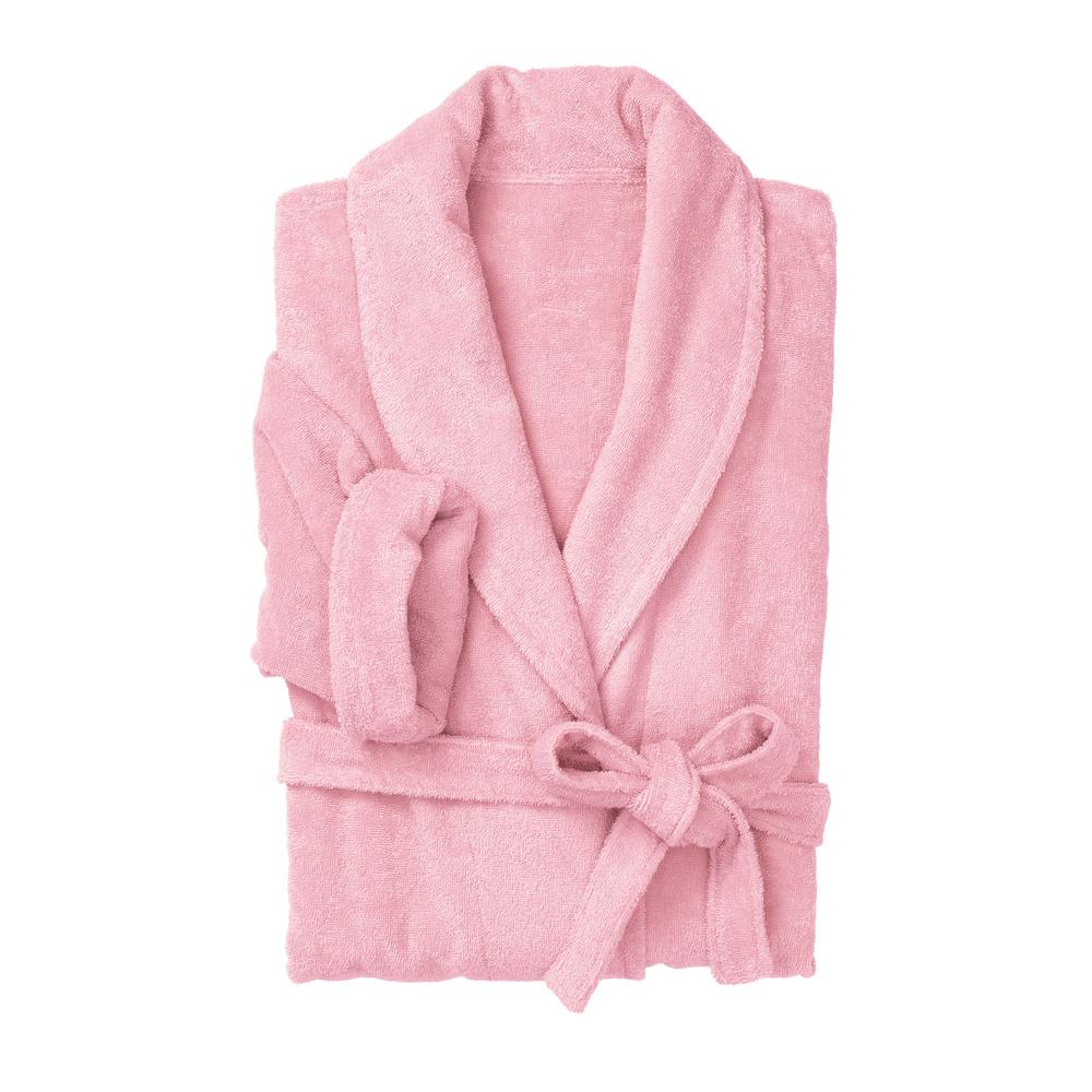 5d2676be7b The Company Store Company Cotton Adult Large Extra Large Pink Lady ...